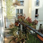 Paris 11ème, Appartement 3 pièces, 57,21 m2
