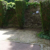 Vente parking Rouen