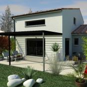 Maison 5 pièces + Terrain Montamisé