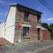 vente Maison / Villa 4 pièces Francilly Selency