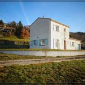 vente Maison / Villa 5 pièces Vernoux-en-Vivarais