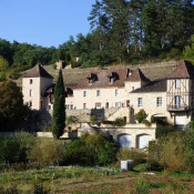 Cause de Clérans, Property 24 rooms, 841 m2