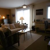 vente Appartement 3 pièces Coutances