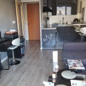 Perrigny lès Dijon, Appartement 2 pièces, 43 m2
