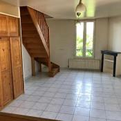 Beauchamp, Duplex 2 pièces, 33 m2