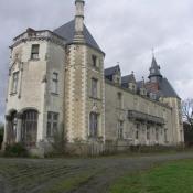 Nantes, Château 30 pièces, 850 m2