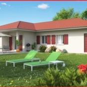 Maison avec terrain La Tour-du-Pin 86 m²
