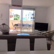 location Appartement 3 pièces Carnon Plage
