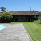 vente Maison / Villa 9 pièces St Didier d'Aussiat