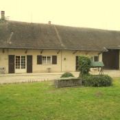 vente Maison / Villa 6 pièces Saint-Germain-du-Plain