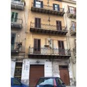 Palerme, Appartement 4 pièces, 90 m2