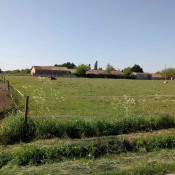 Terrain 2320 m² Saint-Ciers-sur-Gironde (33820)