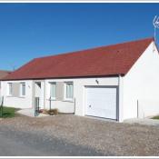 vente Maison / Villa 4 pièces Cérans-Foulletourte