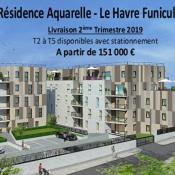 Le Havre, квартирa 5 комнаты, 159,44 m2