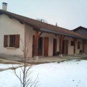 Vente maison / villa Nurieux
