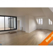 Paris 4ème, Apartment 3 rooms, 67.01 m2