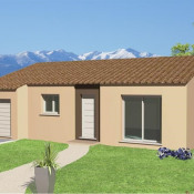 Maison 3 pièces + Terrain Saint-Jean-Lasseille