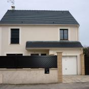 Maison 4 pièces + Terrain Poissy