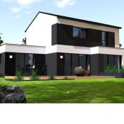 vente Maison / Villa 7 pièces Temple de Bretagne