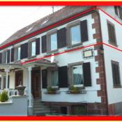 Wimmenau, Apartamento 4 assoalhadas, 92 m2