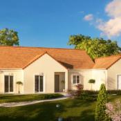 Maison avec terrain Sainte-Catherine-de-Fierbois 104 m²