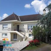 vente Maison / Villa 9 pièces Challans