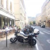 Paris 3ème, 70 m2