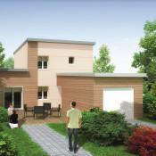 Maison 5 pièces + Terrain Abbeville