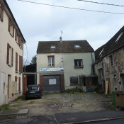 Saulx les Chartreux, 569,83 m2