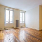 Paris 3ème, Studio, 36 m2