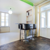 Clermont Ferrand, квартирa 2 комнаты, 46,74 m2
