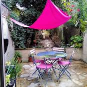 Angoulême, moradia em banda 2 assoalhadas, 75 m2