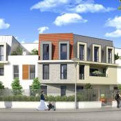 vente Appartement 3 pièces Villejuif
