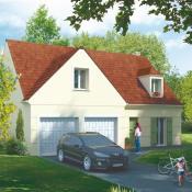 vente Maison / Villa 6 pièces Fontaine Etoupefour