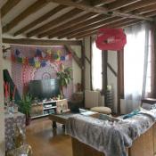 Chartres, Duplex 3 Vertrekken, 74,55 m2