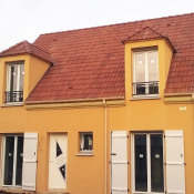 Maison 4 pièces + Terrain Nogentel (02400)