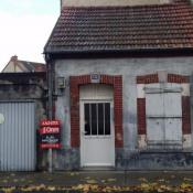 vente Maison / Villa 3 pièces Montlucon