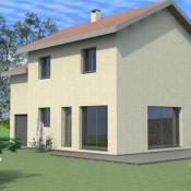 Maison 4 pièces + Terrain Chirens (38850)