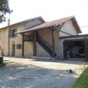 vente Maison / Villa 5 pièces Servas