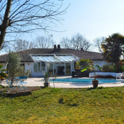 Vente maison / villa Cazaux
