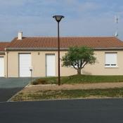 Maison 5 pièces + Terrain Arthon-en-Retz