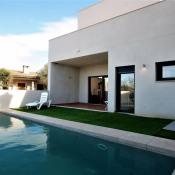 Palma de Majorque, Villa 8 pièces, 205 m2
