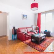 Paris 10ème, квартирa 2 комнаты, 55 m2