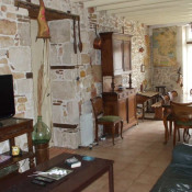 Casteljaloux, Country house 10 rooms, 308 m2