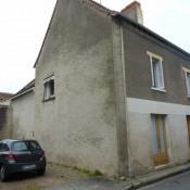 vente Maison / Villa 4 pièces Vicq sur Gartempe