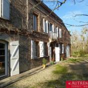 vente Maison / Villa 10 pièces Montastruc-la-Conseillere