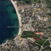 Sale apartment Porticcio 293 345€ - Picture 1