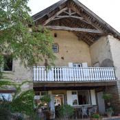 vente Maison / Villa 6 pièces Cremieu