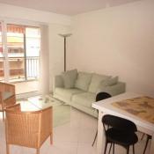 Menton, Appartement 3 pièces, 55 m2