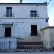 vente Maison / Villa 3 pièces Tracy le Mont